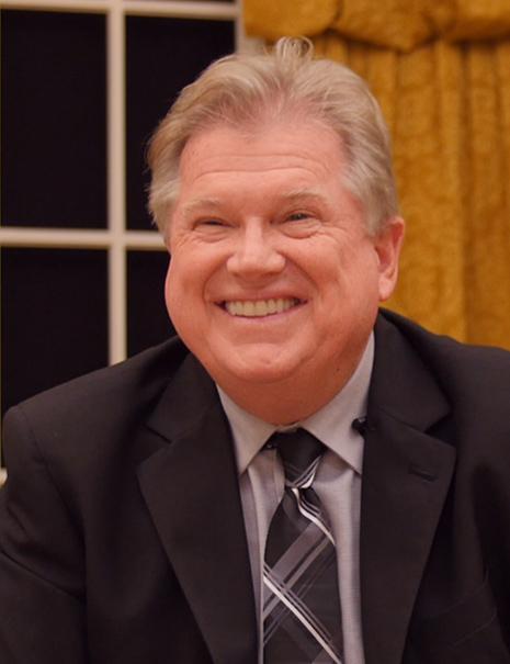 Jim Warlick