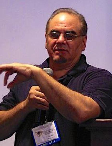 Mark Sevi